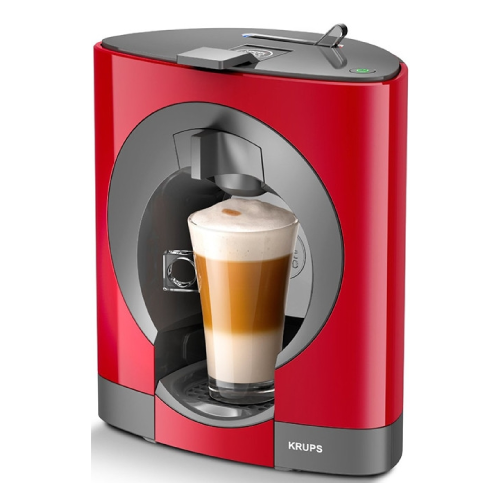 Krups KP1105 Dolce Gusto Oblo cherry