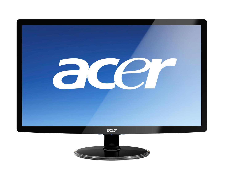Acer S240HLbid LED FullHD monitor