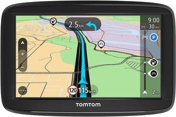 TomTom Start 52 CE Free Lifetime (19 štátov), 8AA5.029.00