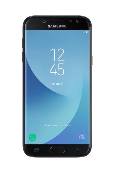 Samsung Galaxy J5 2017 Duos J530F Black