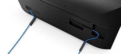 USB na prehrávanie multimédií
